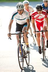 Clam Fest Pro BIke Race;