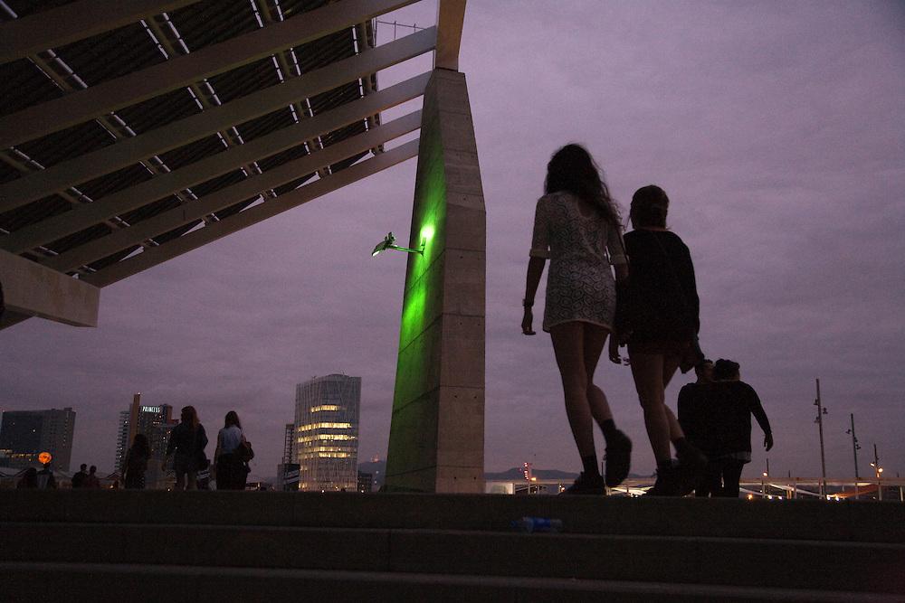 Primavera Sound 2011