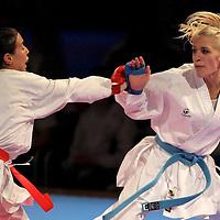 Dutch Open Karate 2012