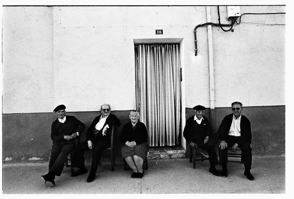 Urrea de Gaen, Teruel,Spain.<br />
