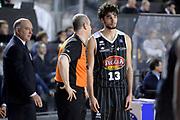 DESCRIZIONE : Roma Lega serie A 2013/14 Acea Virtus Roma Pasta Reggia Caserta<br /> GIOCATORE : Michele Vitali Arbitro<br /> CATEGORIA : Delusione Fairplay Arbitro<br /> SQUADRA : Pasta Reggia Caserta Arbitro<br /> EVENTO : Campionato Lega Serie A 2013-2014<br /> GARA : Acea Virtus Roma Pasta Reggia Caserta<br /> DATA : 23/02/2014<br /> SPORT : Pallacanestro<br /> AUTORE : Agenzia Ciamillo-Castoria/GiulioCiamillo<br /> Galleria : Lega Seria A 2013-2014<br /> Fotonotizia : Roma Lega serie A 2013/14 Acea Virtus Roma Pasta Reggia Caserta<br /> Predefinita :