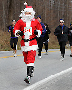 2010 Jingle Jog