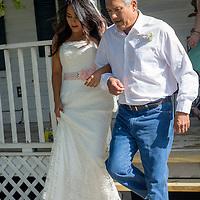 Jamie & Matthew Wedding