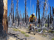 Mountain Biking-Oregon