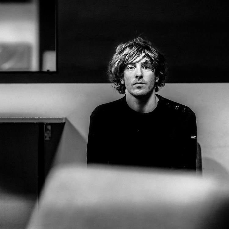 Damien Manivel, FIFAM 2016. Réalisateur des films : le parc et un jeune poète.