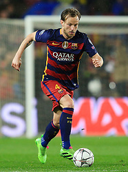 Ivan Rakitic of Barcelona  - Mandatory byline: Matt McNulty/JMP - 16/03/2016 - FOOTBALL - Nou Camp - Barcelona,  - FC Barcelona v Arsenal - Champions League - Round of 16