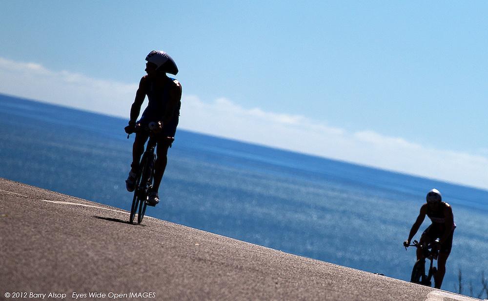 Cycle Leg to Port Douglas