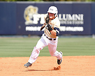 FIU Baseball Vs. Marshall 2016