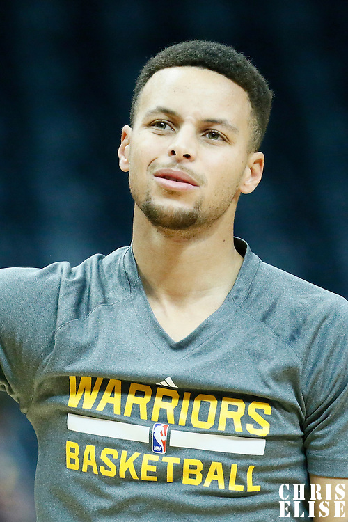 07 December 2016: Golden State Warriors guard Stephen Curry (30) warms up prior to the Golden State Warriors 115-98 victory over the Los Angeles Clippers, at the Staples Center, Los Angeles, California, USA.