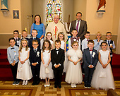 Gusserane Communion 2017