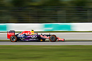 March 27-29, 2015: Malaysian Grand Prix - Daniil Kvyat, (RUS), Red Bull-Renault
