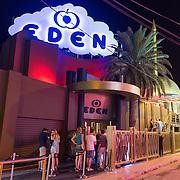 ESP/Ibiza/20130707 - Opening club Eden Ibiza,