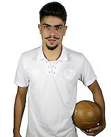 Brazilian Football League Serie B 2016  / <br /> ( Esporte Clube Bahia ) -  <br /> Luisinho