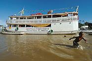 The Floating tribunal / BRAZIL