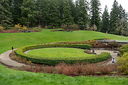 Oregon Vietnam Veterans Living Memorial