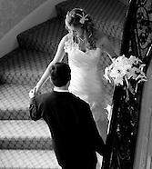 Weddings - First Looks
