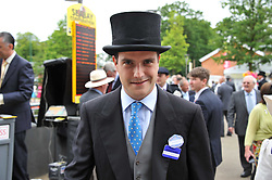 JP MAGNIER at day 2 of the 2011 Royal Ascot Racing festival at Ascot Racecourse, Ascot, Berkshire on 15th June 2011.
