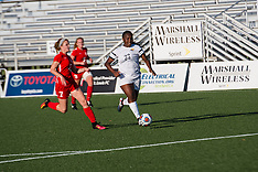 Women's Soccer vs. North Central College
