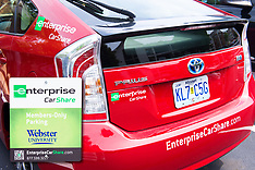 Enterprise CarShare - Prius