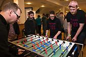 241 Tischkicker-Turnier