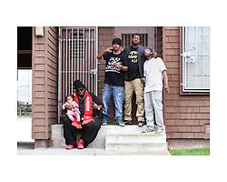Baysic Gang, San Francisco based rap group
