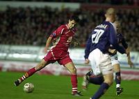 Fotball, tippeligaen, 24 oktober 2004, Brann - Viking, resultat 1-0, Paul Scharner, Brann.