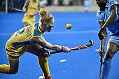 20150414 International Hockey - Australia v India