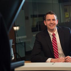 Landon Miller for Reynolds School of Journalism