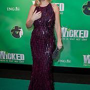 NLD/Scheveningen/20111106 - Premiere musical Wicked, Tanja Jess