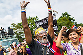 Pefot Rally in Bangkok