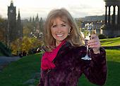 Jackie Bird in Edinburgh