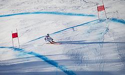 24.01.2013, Streif, Kitzbuehel, AUT, FIS Weltcup Ski Alpin, Abfahrt, Herren, 3. Training, im Bild Werner Heel (ITA) // Werner Heel of Italy in action during 3th practice of mens Downhill of the FIS Ski Alpine World Cup at the Streif course, Kitzbuehel, Austria on 2013/01/24. EXPA Pictures © 2013, PhotoCredit: .EXPA/ Juergen Feichter
