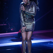 NLD/Hilversum/20121109 - The Voice of Holland 1e liveuitzending, Leonna Phillipo