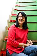Supat Noi Promchan owner, China Inn Cafe & Restaurant, Phuket Old Town