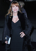 Jane Seymour, Fast Forward - NT Fundraising Gala, National Theatre, London UK, 04 March 2015, Photo By Brett D. Cove