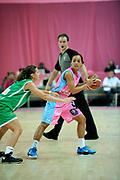 DESCRIZIONE : Ligue Feminine de Basket Ligue  1 Journee à Paris<br /> GIOCATORE : MITCHELL Leilani<br /> SQUADRA : Arras<br /> EVENTO : Ligue Feminine 2010-2011<br /> GARA : Arras Challes<br /> DATA : 16/10/2010<br /> CATEGORIA : Basketbal France Ligue Feminine<br /> SPORT : Basketball<br /> AUTORE : JF Molliere par Agenzia Ciamillo-Castoria <br /> Galleria : France Basket 2010-2011 Action<br /> Fotonotizia : Ligue Feminine de Basket Ligue 1 Journee à Paris<br /> Predefinita :