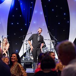 Brisbane Markets Gala 2015