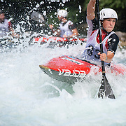 Wildwater Championship 2012 - Valleyfield