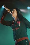 Concert - Evanescence - Ft Wayne, IN