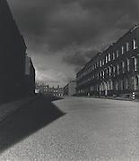 Great Percy Street, London 1946