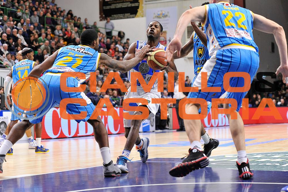 DESCRIZIONE : Campionato 2014/15 Dinamo Banco di Sardegna Sassari - Vanoli Cremona<br /> GIOCATORE : Jerome Dyson<br /> CATEGORIA : Palleggio Penetrazione<br /> SQUADRA : Dinamo Banco di Sardegna Sassari<br /> EVENTO : LegaBasket Serie A Beko 2014/2015<br /> GARA : Banco di Sardegna Sassari - Vanoli Cremona<br /> DATA : 10/01/2015<br /> SPORT : Pallacanestro <br /> AUTORE : Agenzia Ciamillo-Castoria / Claudio Atzori<br /> Galleria : LegaBasket Serie A Beko 2014/2015<br /> Fotonotizia : DESCRIZIONE : Campionato 2014/15 Dinamo Banco di Sardegna Sassari - Vanoli Cremona<br /> <br /> Predefinita :