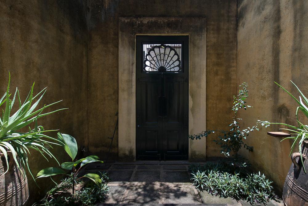The Jayakody House - 1991&ndash;96<br /> Park Street, Colombo, Sri Lanka