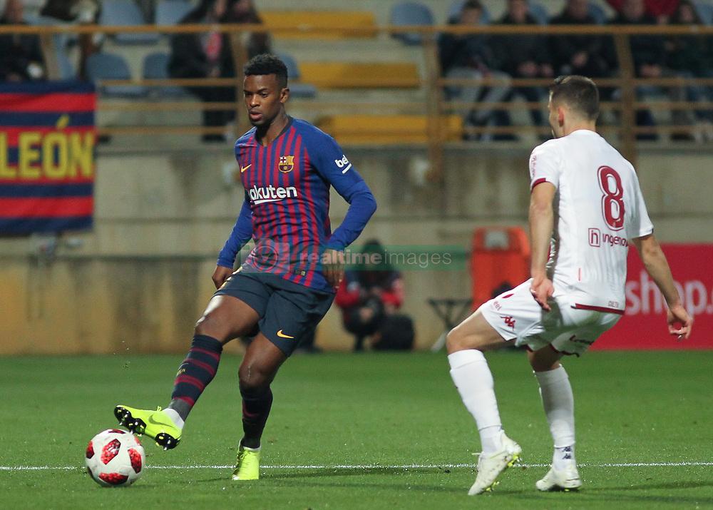 صور مباراة : كولتورال ليونيسا - برشلونة 0-1 ( 31-10-2018 ) كأس ملك إسبانيا 20181031-zaa-a181-018