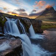 Grundarfjorour, Iceland