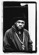 Jam Master Jay, Berlin 1988