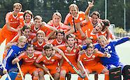 2014 Jong Oranje jongens