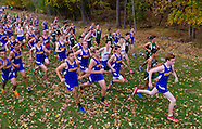 2014 Cornwall, Goshen, Minisink Valley and Mount Academy at Washingtonville cross country