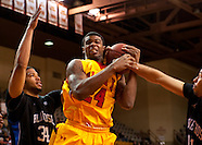 2011-12 VMI Basketball vs Presbyterian