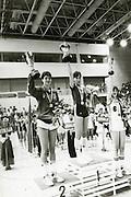Europeo Cadette 1985
