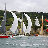Round the Island Race 2017. Gallery 1